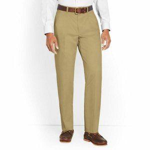 Orvis Ultimate Khakis Plain Front Pants
